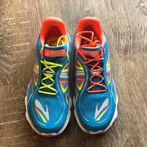 Brooks Pureflow 3 Running Shoes
